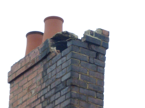 Dougie's Chimney Sweep - A New Job Awaits